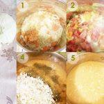 Простые блюда на обед для снижения веса