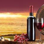 Сколько калорий в бутылке вина и стоит ли пить его при снижении веса?