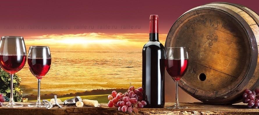 вино при снижении веса