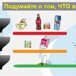 Сладкая газированная вода — пить или не пить?