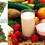Лучшие продукты питания для здоровья костей