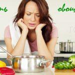 Как улучшить вкус овощей на диете