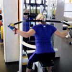 Главные упражнения для красивой спины