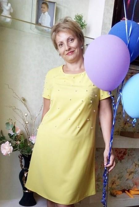 Елена Малышева участница марафона похудения