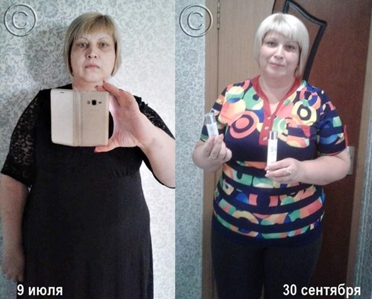 Herbal в Чите и похудеть