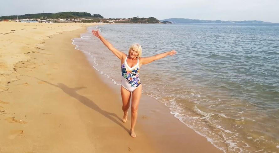 отдых на пляжах Приморья