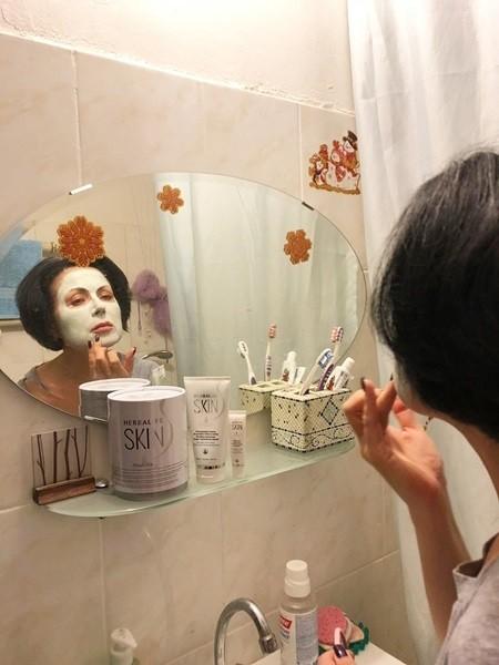 отзывы о косметике Herbal