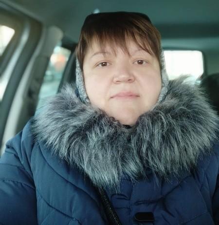 Марина Коновалова, Москва