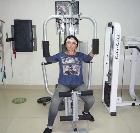 спорт для похудения