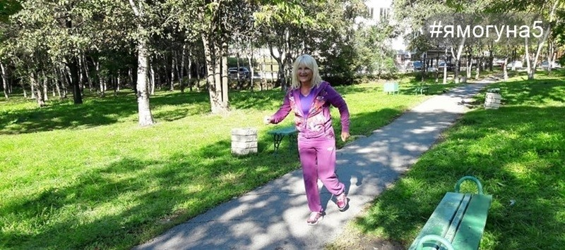 бег на 5 км