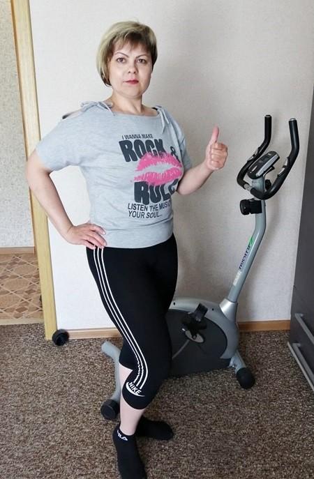 стимул для похудения в марафоне