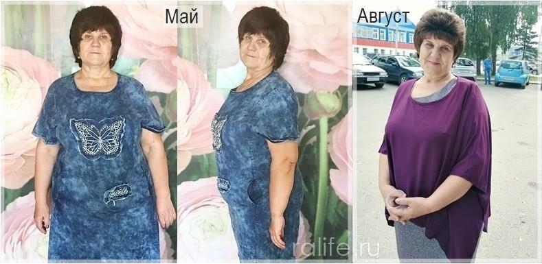 отзывы о марафоне похудения и результаты с фото до и после