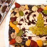 Необыкновенный торт «Взрыв вкуса»