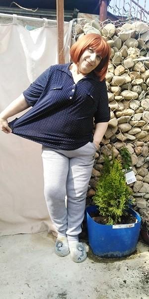 я похудела на 13 кг