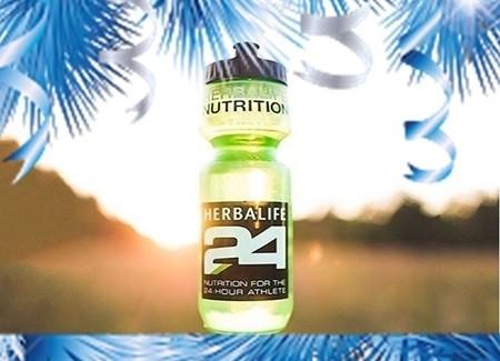 Бутылка Herbal24