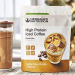 Протеиновый кофе — новинка года!