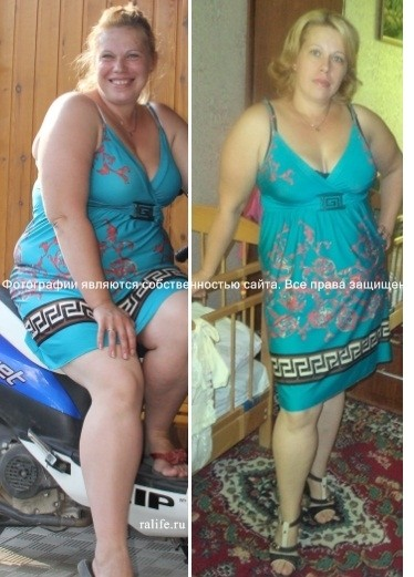 Как похудеть на 30 за месяц