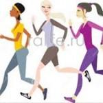 Правила утренней пробежки и вечерней для желающих сбросить вес