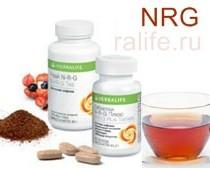 Таблетки NRG