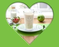 Продукты питания Herbalife в каждую семью!
