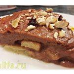 Попробуйте наши низкокалорийные десерты, видео рецепт